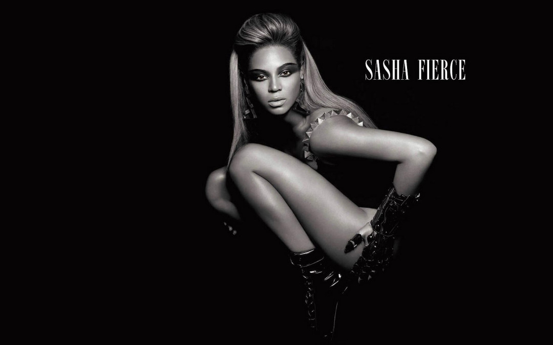 What Your Brand Identity Has to Do With Beyonce, Sasha Fierce And Being An Introvert
